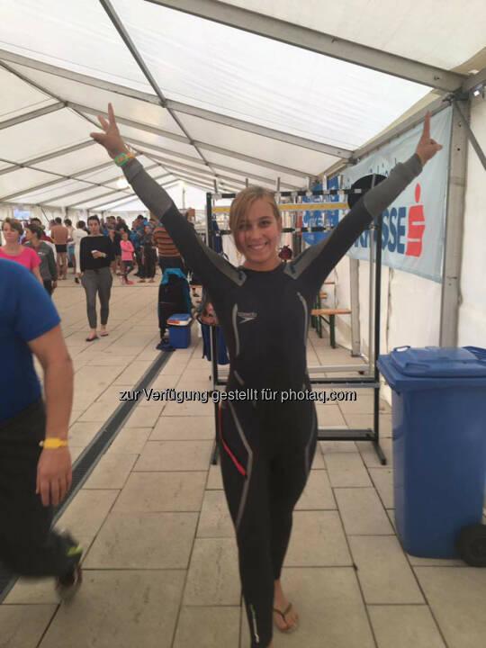Martina Kaltenreiner Ready to rumblePic: Marlena Polec