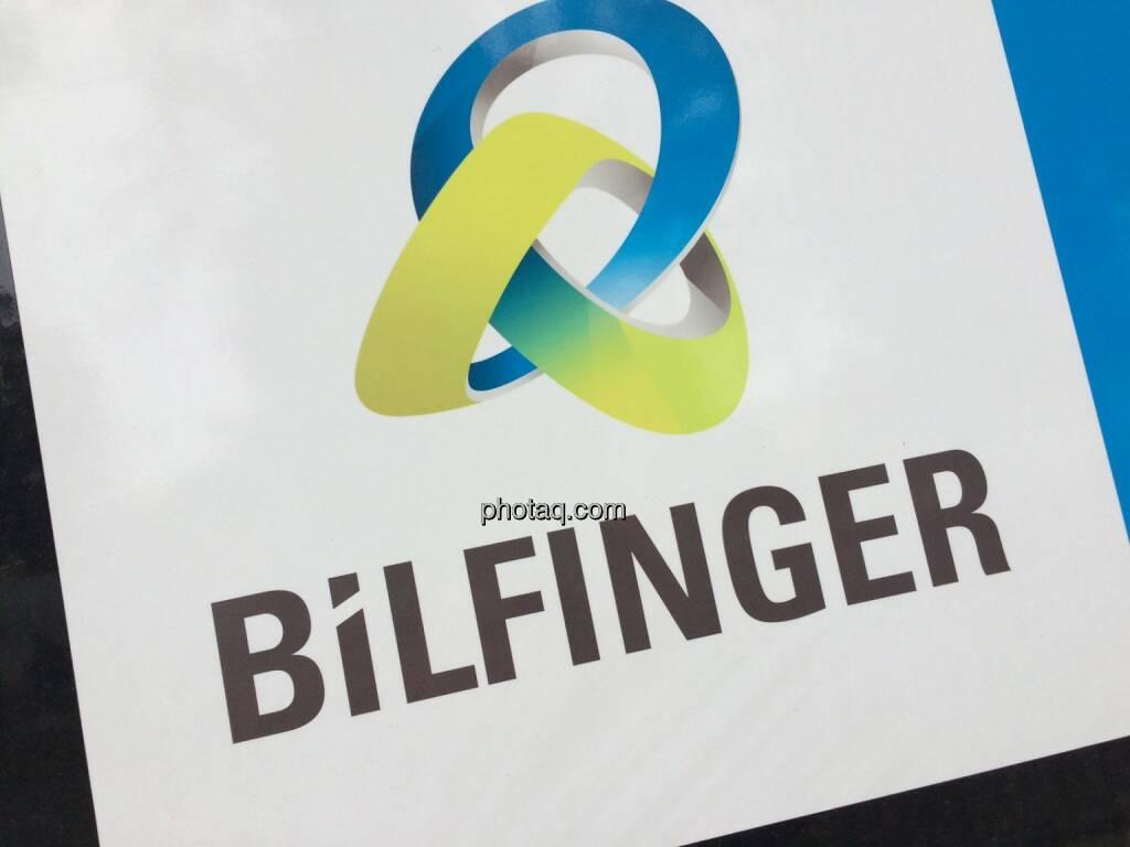 Bilfinger, © Martina Draper (06.11.2016)