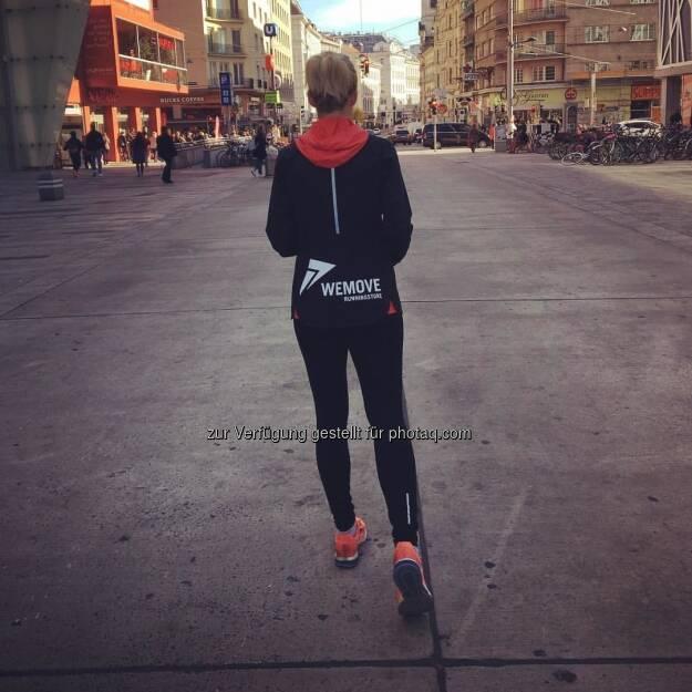 Adina Wemove Runningstore (07.11.2016)