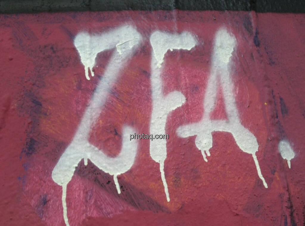 ZFA, Zertifikate Forum Austria (02.05.2013)