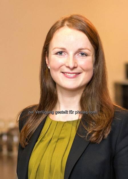 Manuela Wiesinger - Finanzmanagement im Tourismus mit neuen praxisorientierten Inhalten soeben in dritter Auflage erschienen (Bild: conos/haberlerphotografie), © Aussender (09.11.2016)