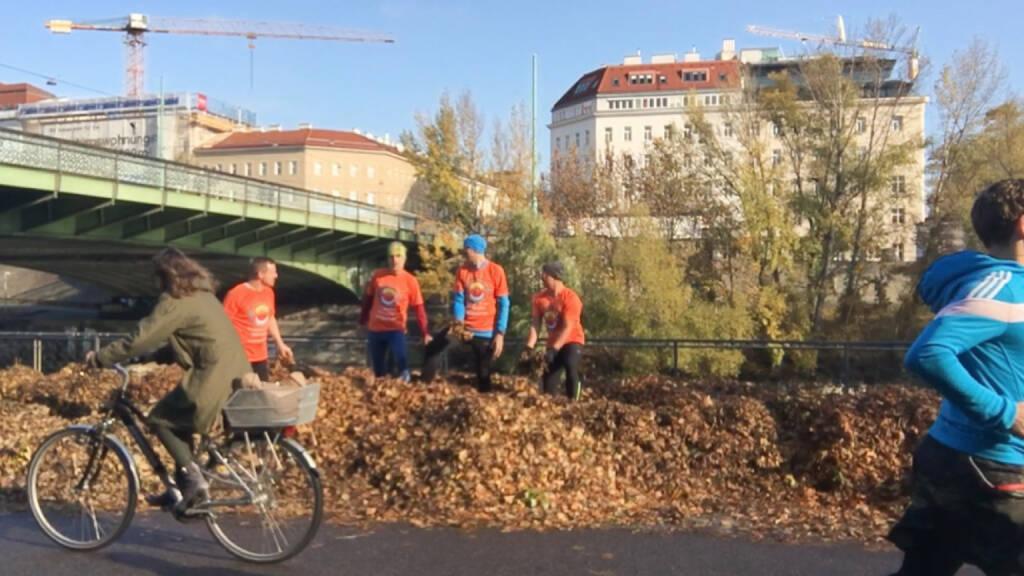 Versteck Verkehr Runplugged (10.11.2016)