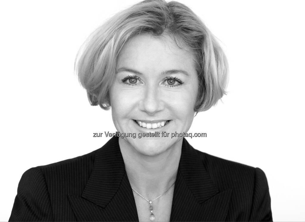 Bettina Gneisz: Brunswick Austria & CEE GmbH: Brunswick holt Bettina Gneisz als Partner (C) Brunswick Austria & CEE, © Aussender (11.11.2016)