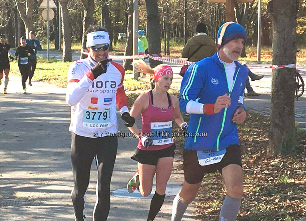 Rudi Seiberl, Christine Schichl, Christian Drastil (13.11.2016)