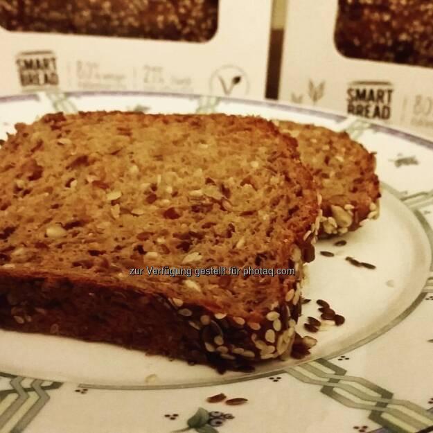 Smart Bread bei Wemove (15.11.2016)