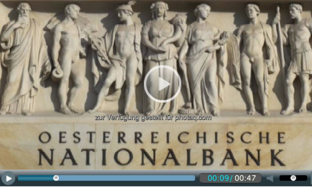 OeNB, Österreichische Nationalbank: Start der Euro-Info-Tour 2013 - http://www.oenb.at/euro-bus (06.05.2013)