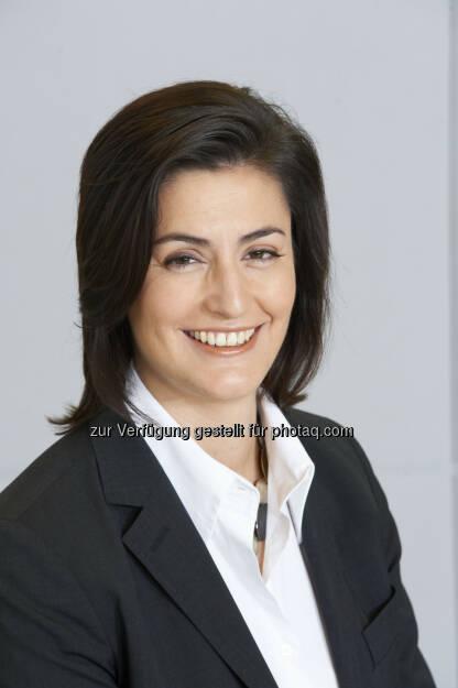 Birgit Noggler: Der Aufsichtsrat der Immofinanz Group hat sie als Finanzvorstand wiederbestellt. Das Mandat wurde um vier Jahre verlängert und läuft somit bis zum 30. September 2017 (c) Immofinanz (06.05.2013)