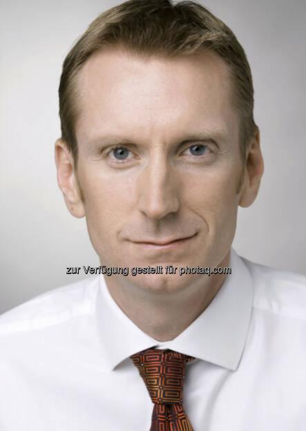 Gerfried Krifka wurde am 02. Mai 2013 zum Geschäftsführer der HSBC Global Asset Management (Österreich) GmbH bestellt. Krifka wird die Gesellschaft zusammen mit Jörg Westebbe leiten, zuvor war er für Matejka & Partner tätig (c) Aussendung (06.05.2013)