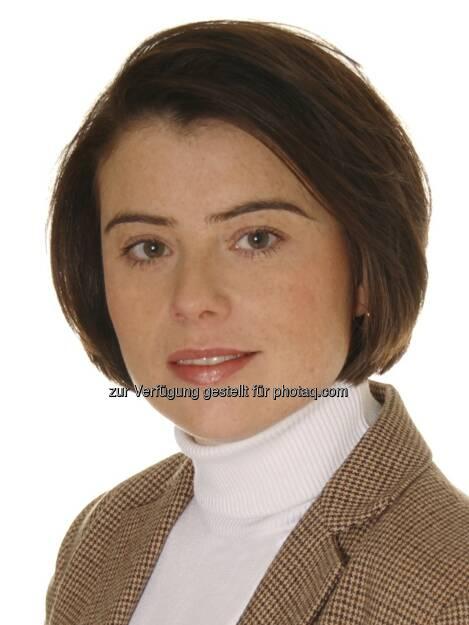 Joanna Glowala, Country Manager für Polen der C-Quadrat Kapitalanlage AG: Gemeinsam mit Grzegorz Buchta wird sie den polnischen Markt betreuen (c) C-Quadrat (06.05.2013)