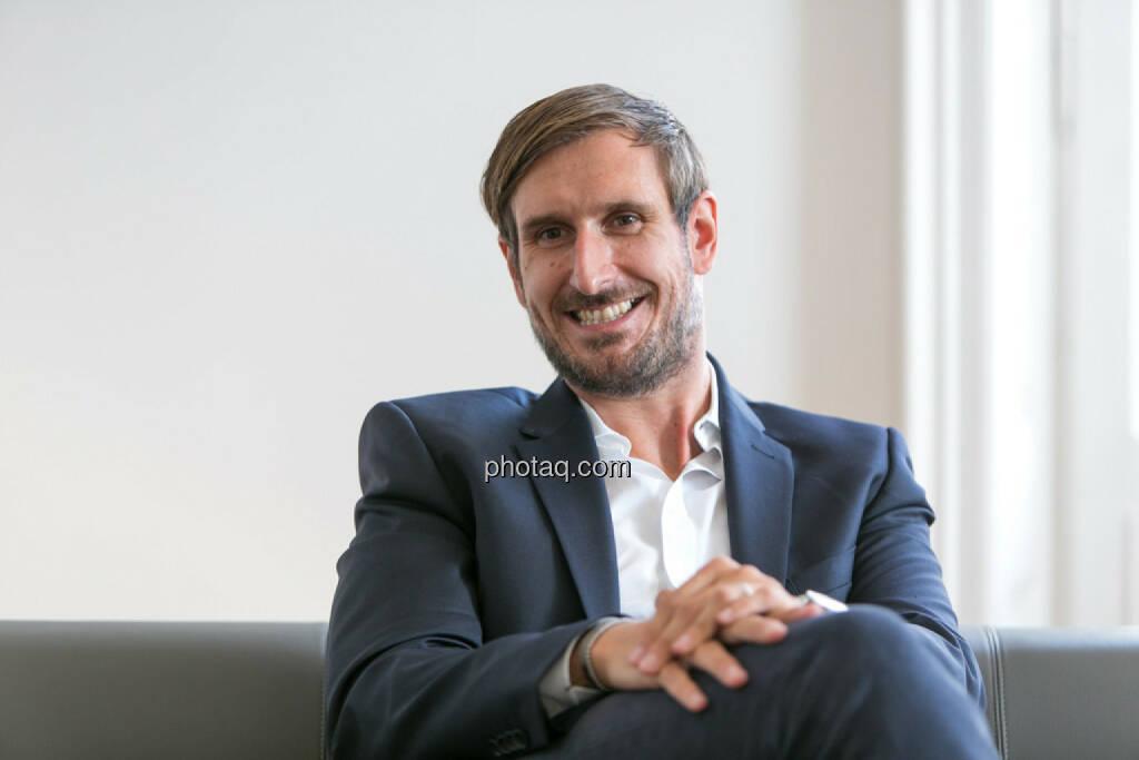Christoph Moser (Weber & Co), © Martina Draper/photaq (24.11.2016)