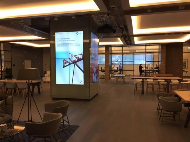 Deutsche Bank Quartier Zukunft