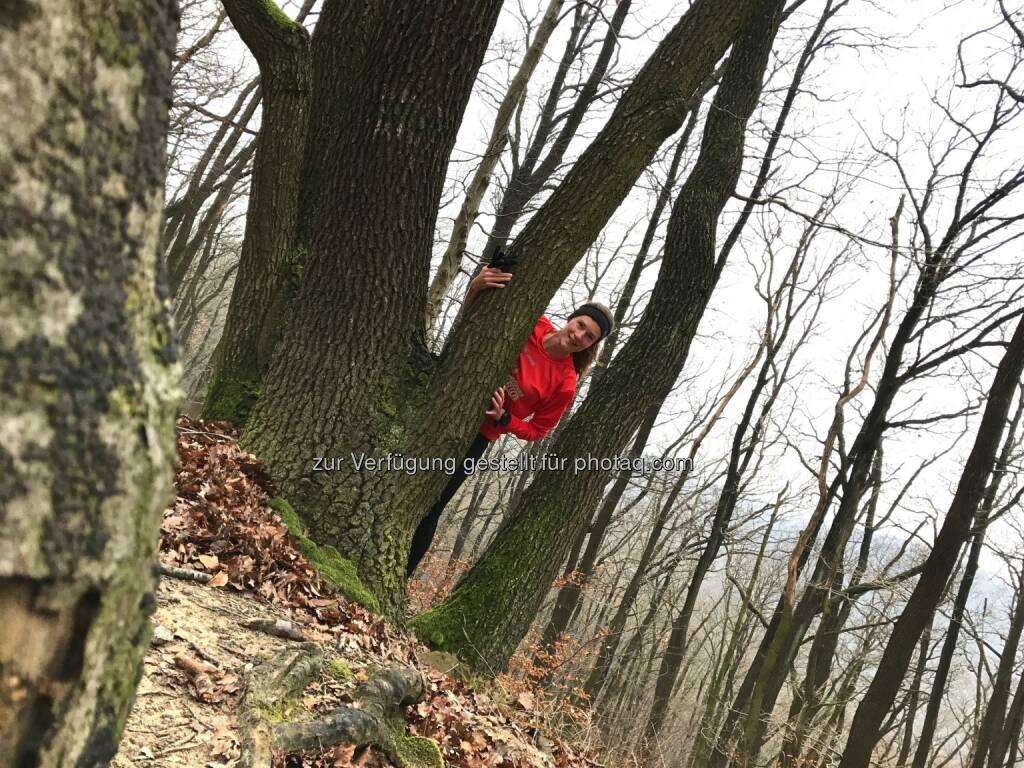 immer happy im Wald (26.11.2016)