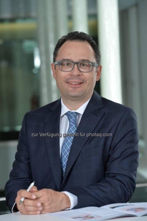 Stefan Weber, Swisscanto