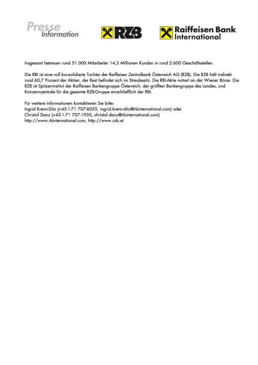 Johann Strobl wird mit Wirksamkeit der Fusion von RZB und RBI Vorstandsvorsitzender, Seite 2/2, komplettes Dokument unter http://boerse-social.com/static/uploads/file_2000_johann_strobl_wird_mit_wirksamkeit_der_fusion_von_rzb_und_rbi_vorstandsvorsitzender.pdf