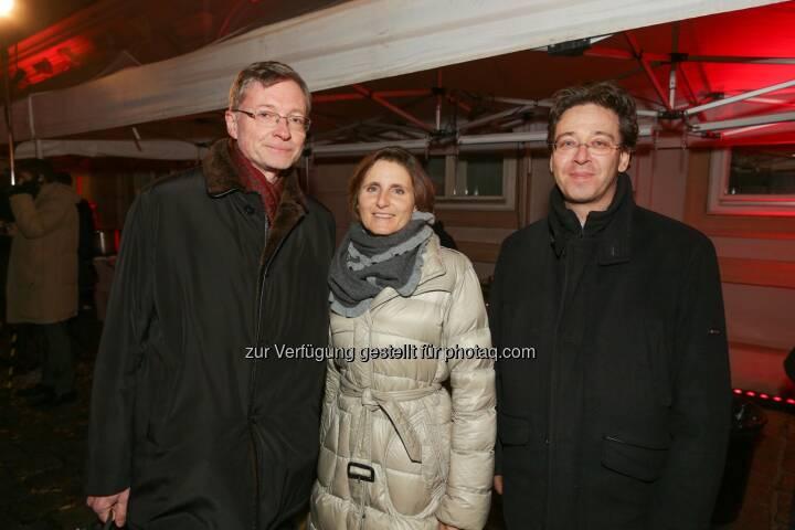 Wiener Börse Punsch 2016