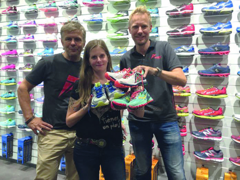 Wemove Runningstore (C) beigestellt (06.12.2016)