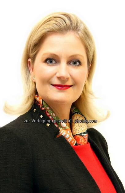 "Manuela Kirchebner-Wieland: AHVV Verlags GmbH: Manuela Kirchebner-Wieland kehrt zu ""Heute"" zurück (C) Ahvv, © Aussender (07.12.2016)"