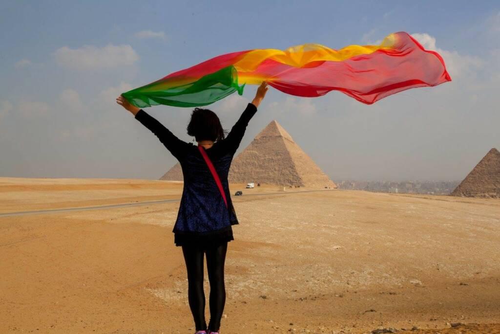 Ägypten, © Dirk Herrmann (07.12.2016)