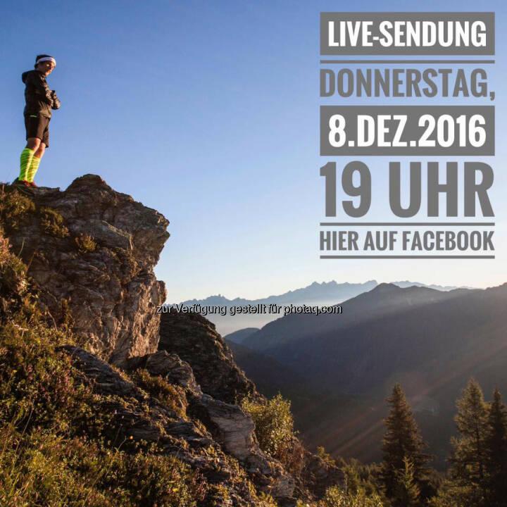 Florian Neuschwander, Einladung