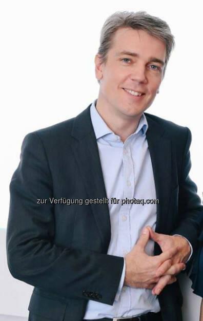Matthias Wernicke ist neuer Fopi -Vizepräsident: Fopi - Forum der forschenden pharmazeutischen Industrie: Matthias Wernicke ist neuer Fopi -Vizepräsident (C) Merck Gesellschaft mbH, © Aussender (07.12.2016)