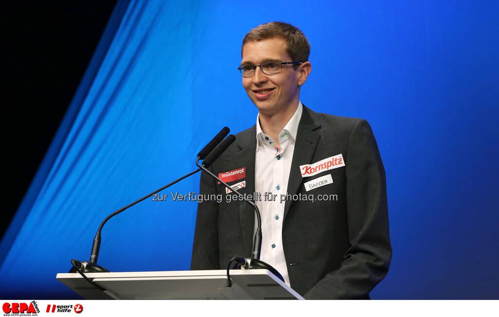 Guenther Matzinger (AUT), Foto: GEPA pictures/ Markus Oberlaender (08.05.2013)