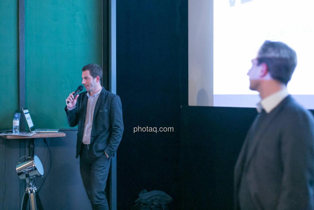 Michael Lipper (Conda), © Martina Draper/photaq (13.12.2016)