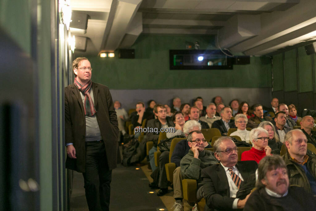 BSN Roadshow #65, © Martina Draper/photaq (13.12.2016)