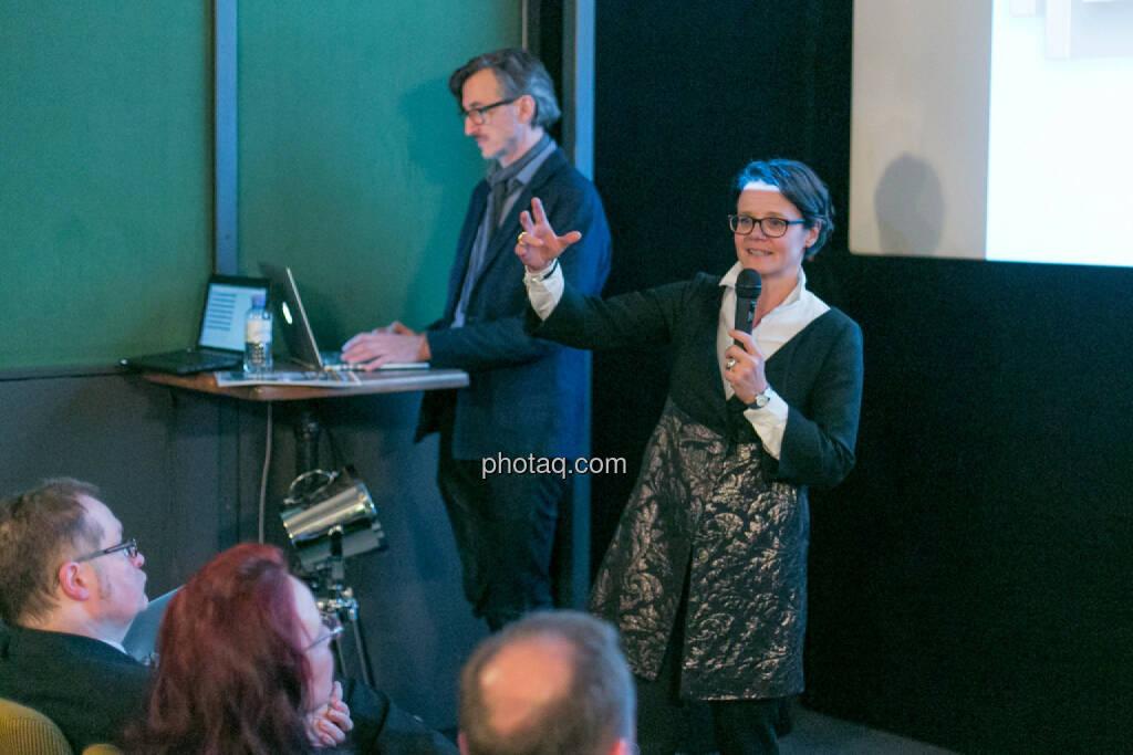 Gerda Königstorfer (Rosenbauer), © Martina Draper/photaq (13.12.2016)