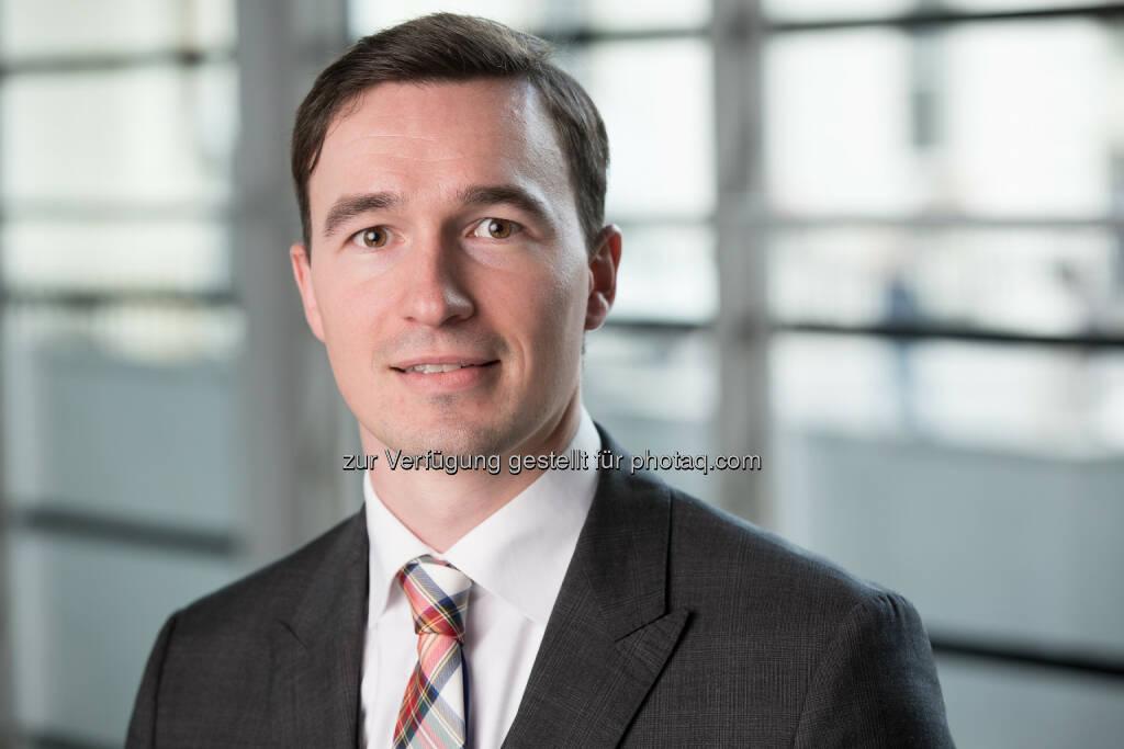 Hannes Mayrhofer, Accenture GmbH, Leiter digitale Strategien, © Aussender (13.12.2016)