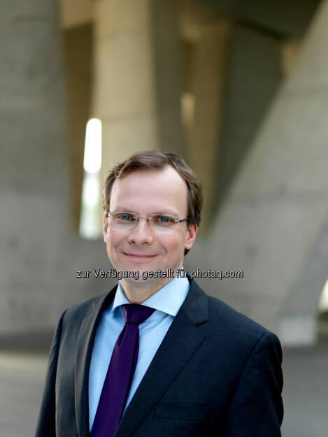 Andreas Bierwirth als T-Mobile Austria CEO bestätigt (C) T-Mobile, © Aussender (13.12.2016)