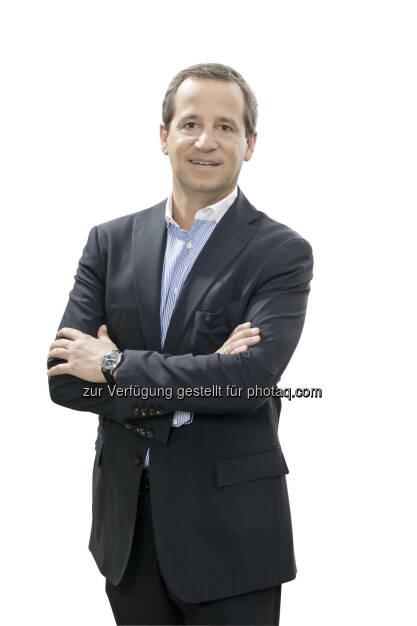 Andreas Ortner : Bauträger-Verband (BTV): BTV: Andreas Ortner neuer Präsident der gewerblichen Bauträger Oberösterreichs (C) Melzer PR Group, © Aussender (14.12.2016)