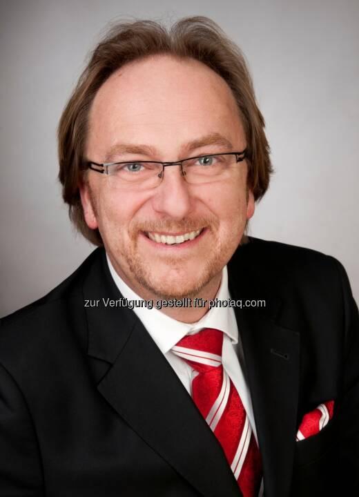 Jörg B. Hudemann verstärkt die Geschäftsführung der C-Quadrat Deutschland GmbH (mit Bild) - (Fotocredit:C-QUADRAT)