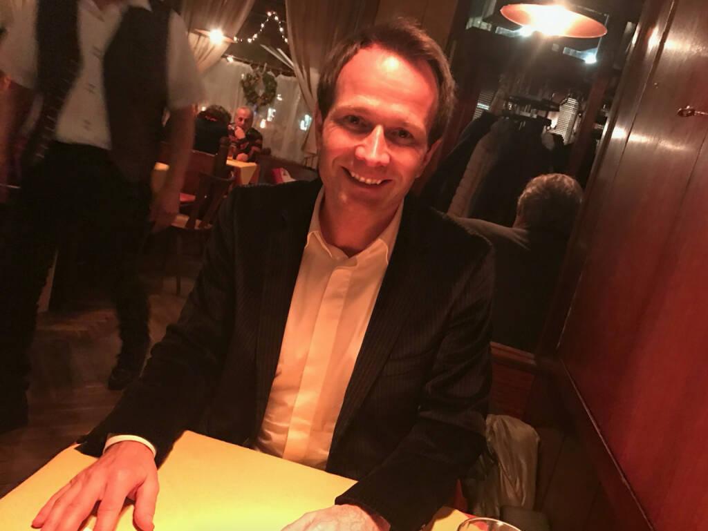 Mit Alexander Rüdiger über Audiocontent brainstormen (17.12.2016)