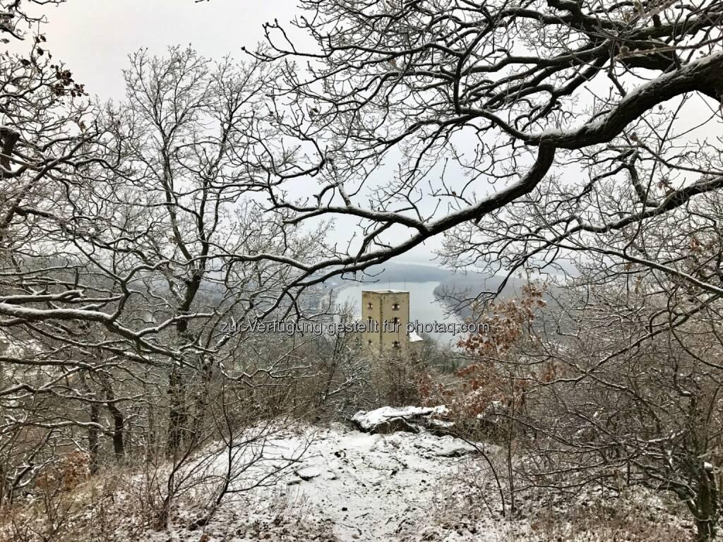 Burg Greifenstein (21.12.2016)