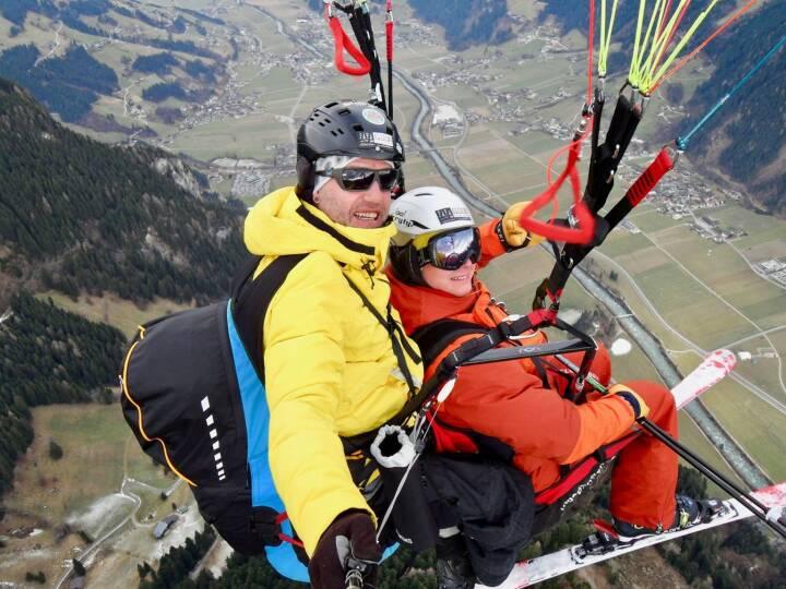 Matthias Stelzmüller - Nominierung: Mein Sportschnappschuss des Jahres in Mayrhofen! Von einem Skigebiet ins andere, ohne die Ski abzuschnallen! ;) Voten und/oder auch sich selbst nominieren unter http://www.facebook.com/groups/Sportsblogged