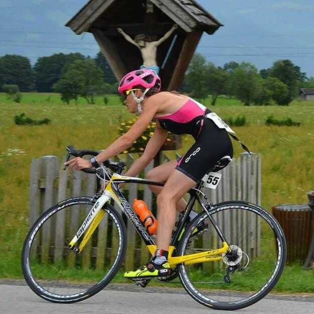 Pamela Edenhauser - Nominierung Mein Sportschnappschuß 2016 Triathlonbewerb - Voten und/oder auch sich selbst nominieren unter http://www.facebook.com/groups/Sportsblogged (28.12.2016)