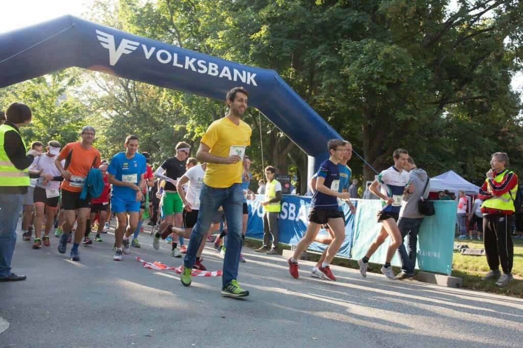 Christian Vetchy Nominierung: Mein Sportschnappschuss 2016 beim Vienna Charity Run - Voten und/oder auch sich selbst nominieren unter http://www.facebook.com/groups/Sportsblogged (28.12.2016)