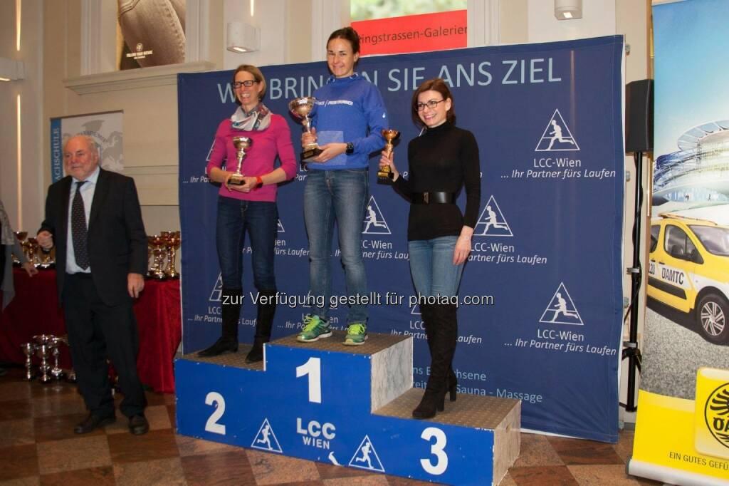 Carola Bendl-Tschiedel, Aniko Balint (31.12.2016)