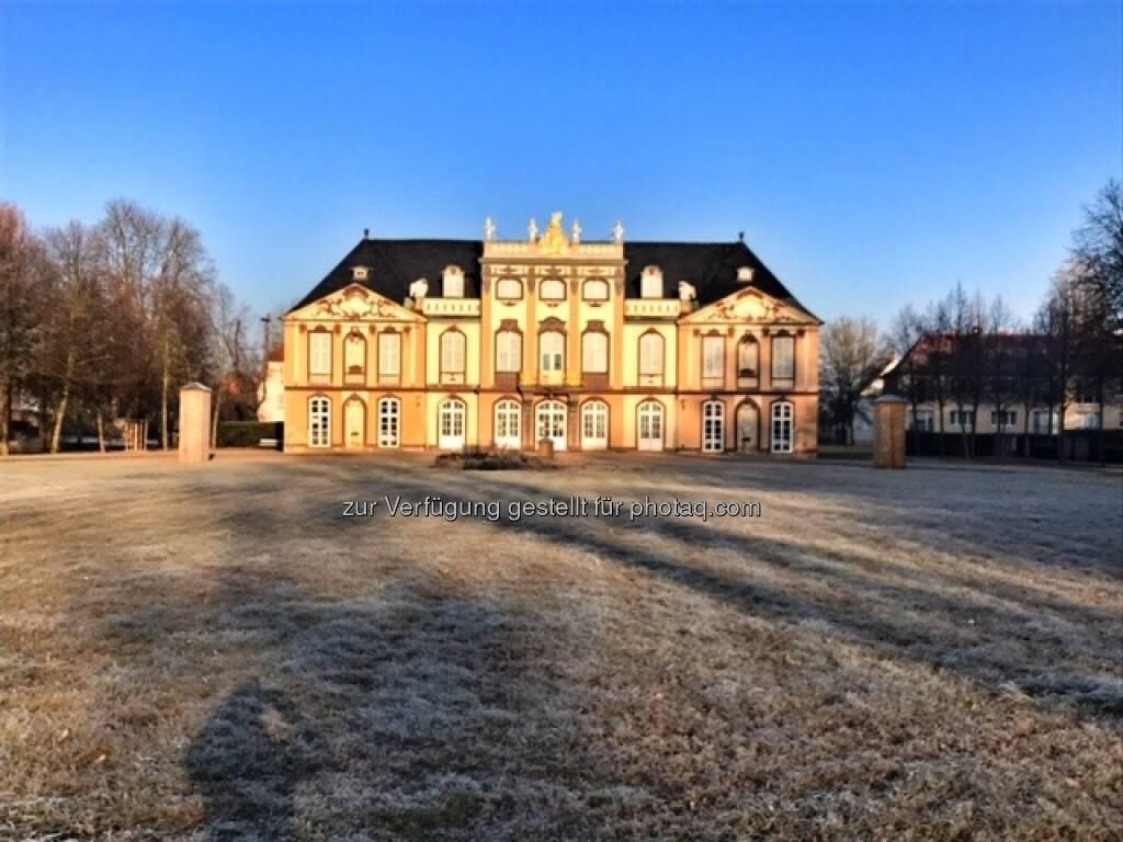 Schloss Molsdorf (01.01.2017)
