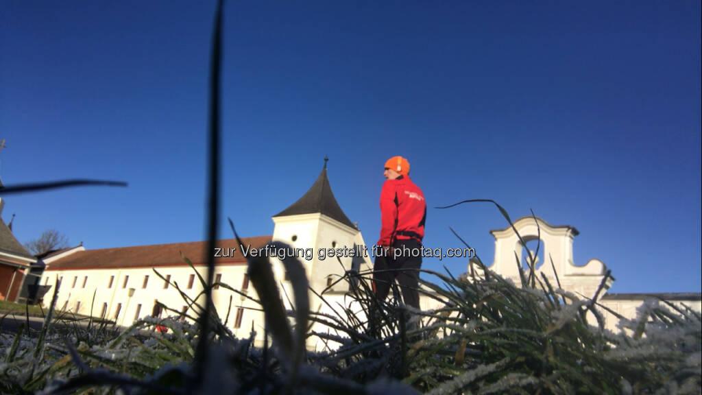 Stift Heiligenkreuz (01.01.2017)
