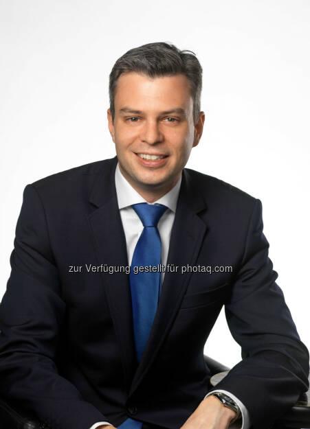Thomas Arnoldner - Mitglied der Geschäftsführung und Vice President Sales & Service bei T-Systems Austria - T-Systems Austria GesmbH: T-Systems Austria baut Geschäftsführung um (Bild: Foto Wilke/privat), © Aussender (02.01.2017)