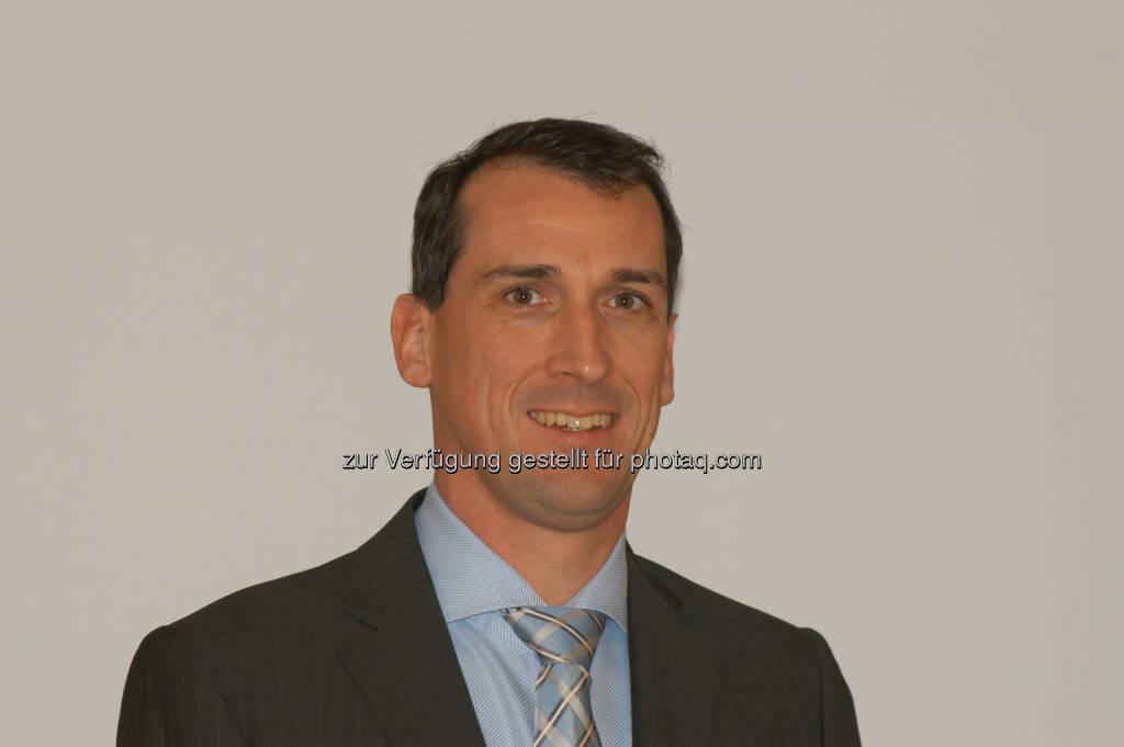 Peter Lenz - Mitglied der Geschäftsführung und Vice President Delivery bei T-Systems Austria - T-Systems Austria GesmbH: T-Systems Austria baut Geschäftsführung um (Bild: T-Systems/privat), © Aussender (02.01.2017)