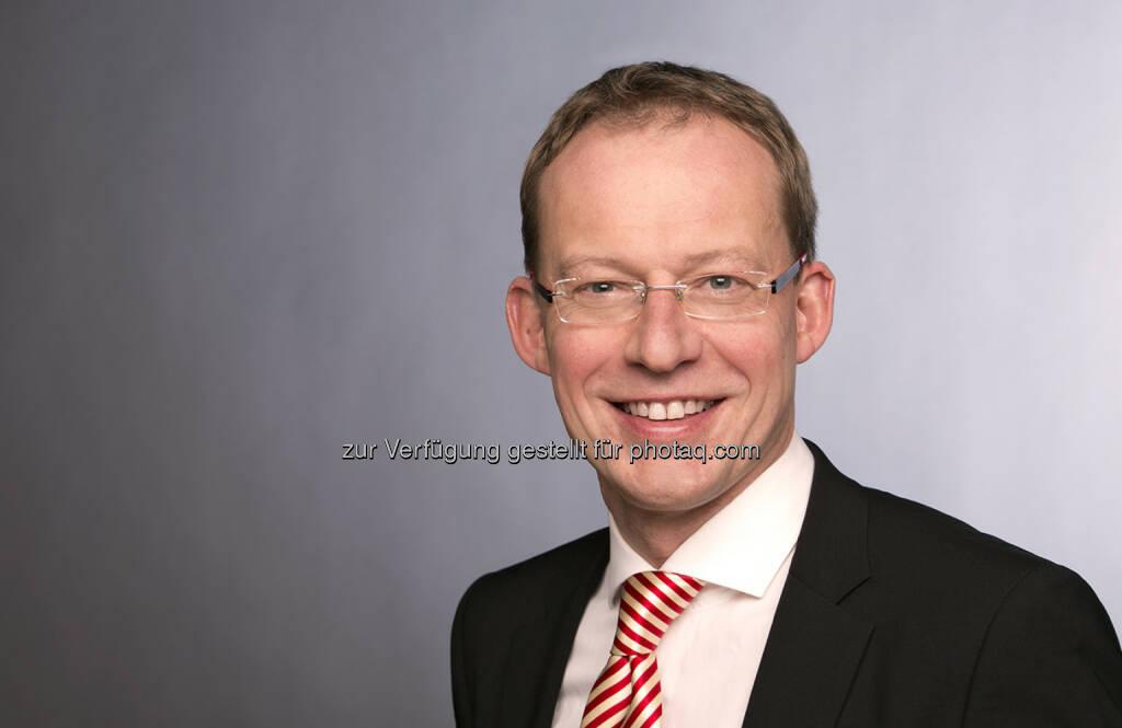 Bernd Sauer neuer Vorstand der Goetzfried AG in Wiesbaden - Allgeier Experts SE: Bernd Sauer übernimmt den Vorstand der Goetzfried AG (Fotocredit: Allgeier Experts), © Aussendung (05.01.2017)