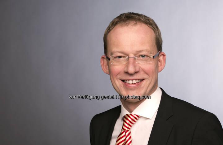 Bernd Sauer neuer Vorstand der Goetzfried AG in Wiesbaden - Allgeier Experts SE: Bernd Sauer übernimmt den Vorstand der Goetzfried AG (Fotocredit: Allgeier Experts)