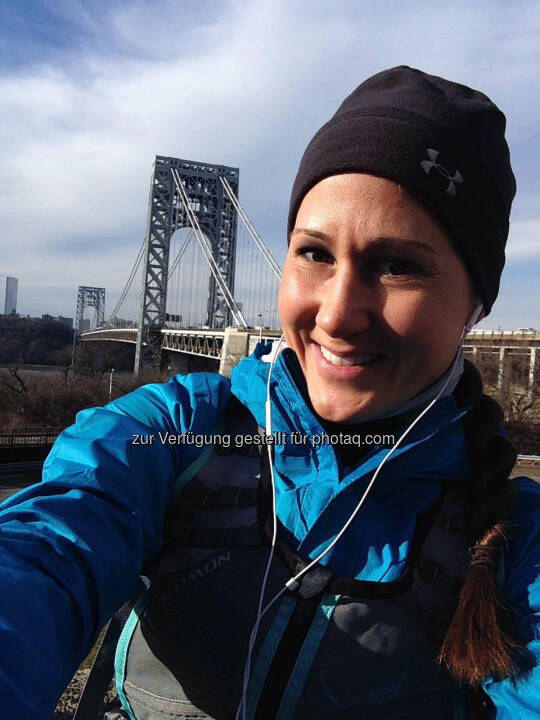 Monika Kalbacher, New York, USA