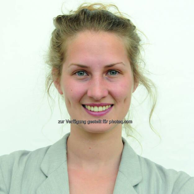 Hannah Ringhofer - MCI Management Center Innsbruck: Johanna-Dohnal-Preis geht an MCI-Absolventin (Fotocredit: MCI), © Aussender (10.01.2017)