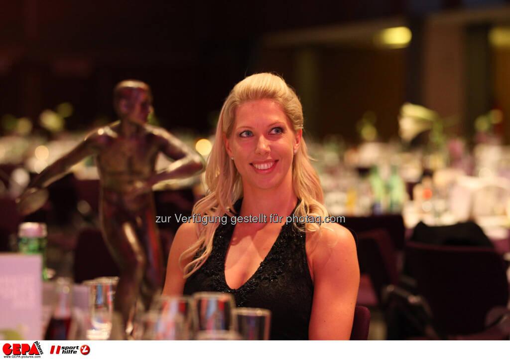 Marion Kreiner (AUT), Foto: GEPA pictures/ Markus Oberlaender (08.05.2013)