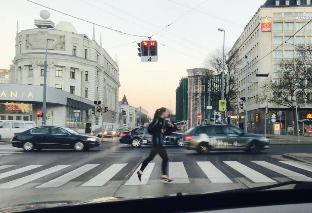 Wien rot Run (13.01.2017)