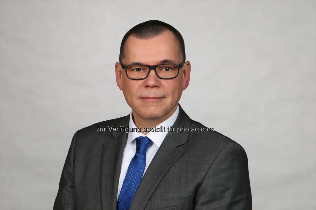 Ralf Kerssenfischer, Managing Director, AVL DiTEST GmbH Deutschland - AVL DITEST: Wechsel in der Führungsebene (Fotocredit: AVL DiTEST), © Aussender (16.01.2017)