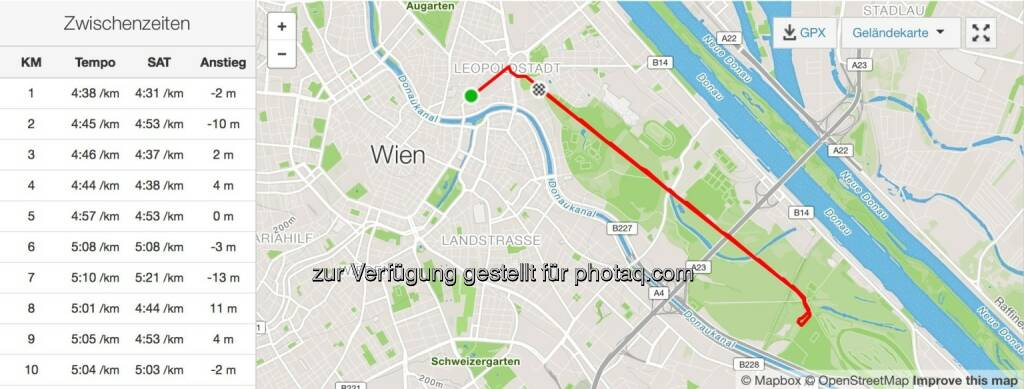 10km Prater, 49:21 (17.01.2017)